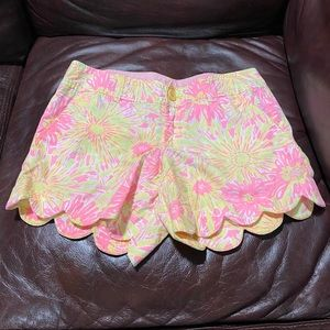 Lilly Pulitzer pre-owned size 0